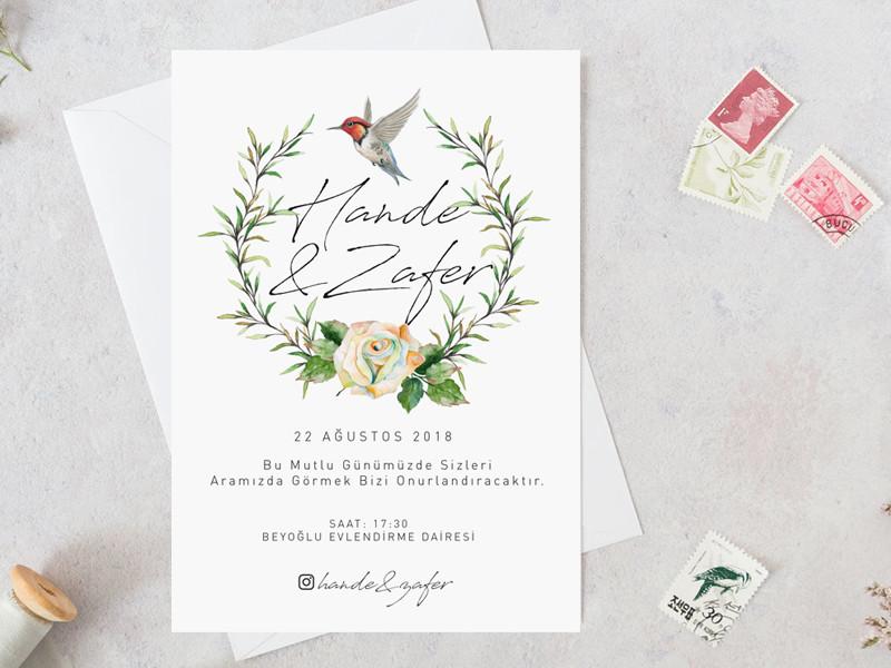 düğün davetiyesi 2018 davetiye baskı