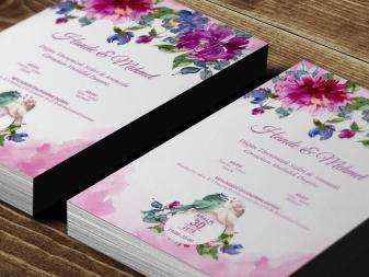 çiçekli davetiye ROMA – Çiçekli Davetiye cicekli davetiye 337x253
