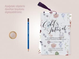 davetiye basımı davetiye örnekleri SIENA – Düğün Davetiyesi davetiye basimi 337x253
