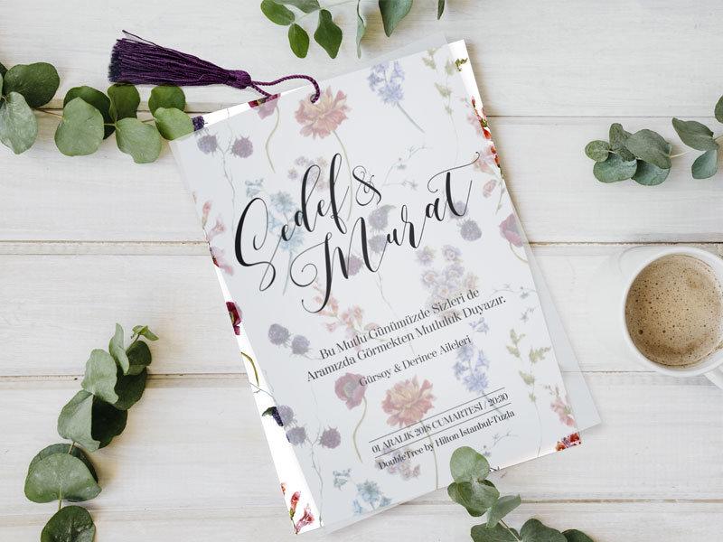 davetiye modelleri davetiye örnekleri SIENA – Düğün Davetiyesi davetiye modelleri