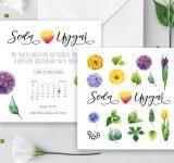 çiçekli davetiye çiçekli davetiye GARDEN – Çiçekli Fresh Davetiye cicekli davetiye 160x150 dijital baskı Anasayfa cicekli davetiye 160x150